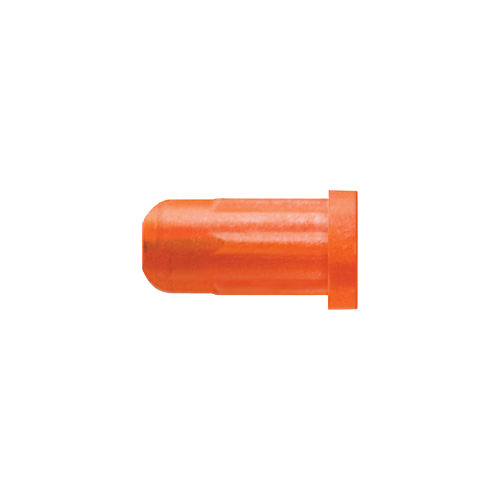 Flat Backnock 2219 Orange