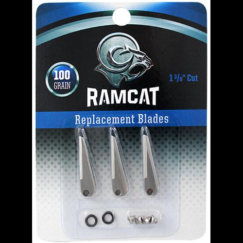 Ramcat 100 gr Extra Blades