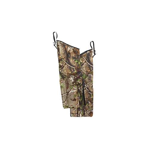 Snake Chaps Realtree All Purpose Green Husky/Regular