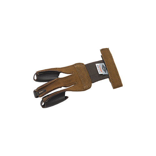 Youth Glove Tan Small