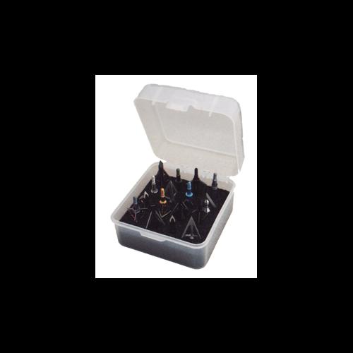 MTM Broadhead Box