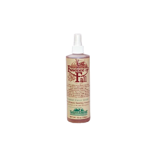 Essence of Fall Cover Scent 12oz