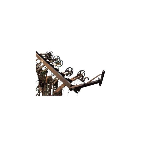 10 Bow Adjustable Bow Display