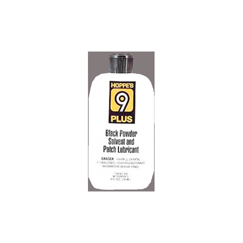 * Hoppes No.9 Black Powder Gun Bore Cleaner 8oz Bottle