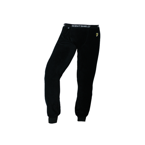 S3 Arctic Weight Baselayer Pant Black Large