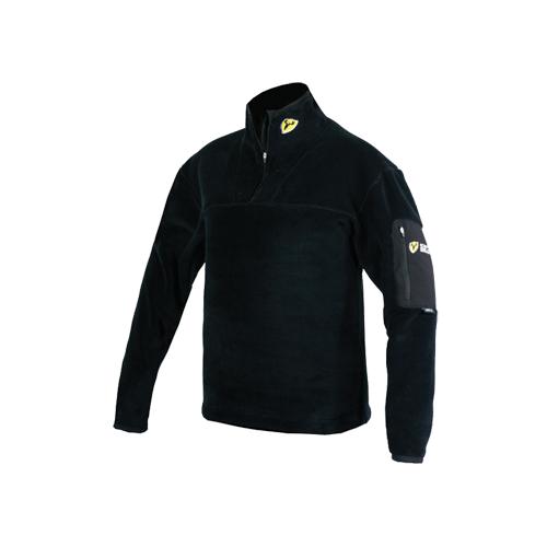 S3 Arctic Weight Baselayer Shirt Black 2X