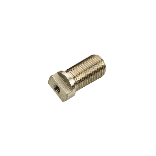 Traditions Stainless Steel In Line Breech Plug