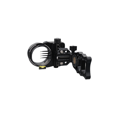 Armortech HD 4 Pin Sight .019 Black