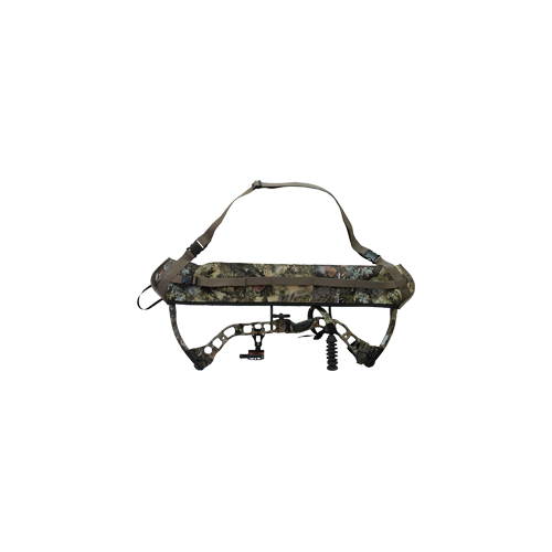 Tarantula Neo-Tech Bow Carrier Sling Camo