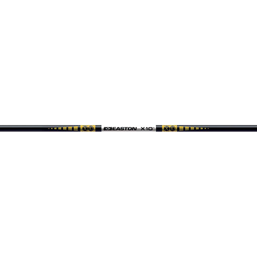 Easton X10 Shafts 600 1 doz.