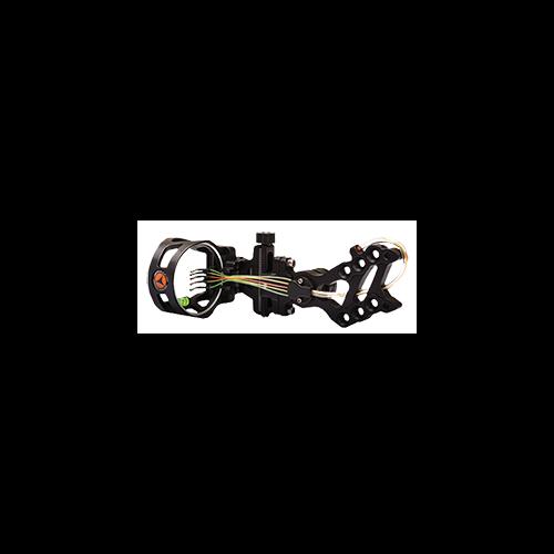 Apex Attitude Micro Sight Black 5 Pin .019 RH/LH