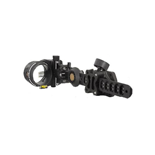 Armortech HS HD Pro 7 Pin Sight .010 Black
