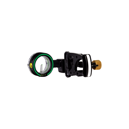 Drive Slider .029 Sight Black Right Hand