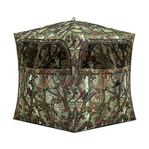 Grounder 250 Blood Trail Woodlands Camo