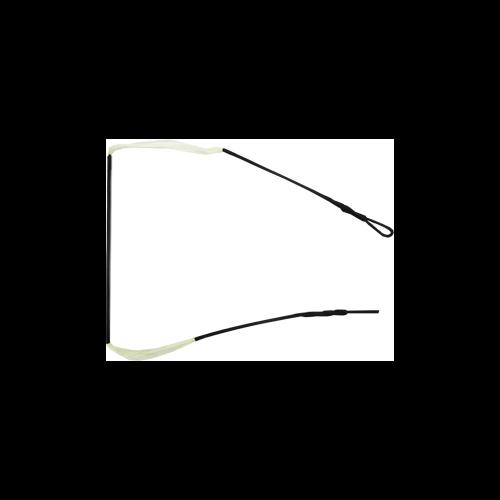 "Dacron Bowstring 12st White 44"""