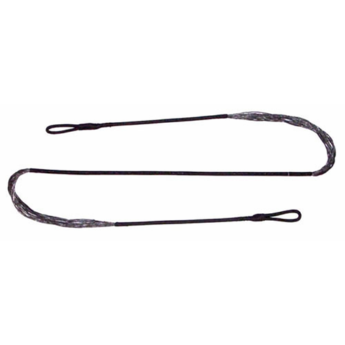 """Dacron Bowstring 16st Black 26"""""""