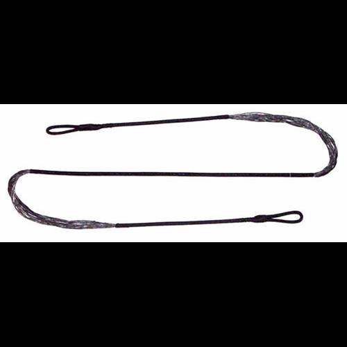 """Dacron Bowstring 16st Black 45"""""""