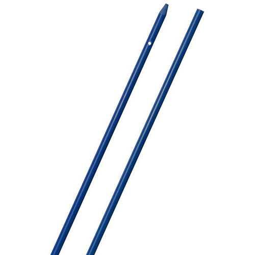 Fin Finder Raider Pro Arrow Shaft Blue 32 in.