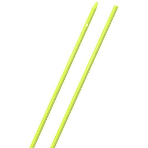 Fin Finder Raider Pro Arrow Shaft Flo Green 32 in.