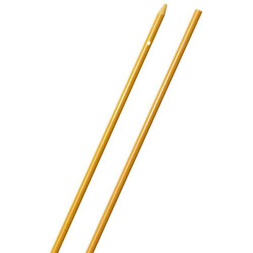 Fin Finder Raider Pro Arrow Shaft Yellow 32 in.