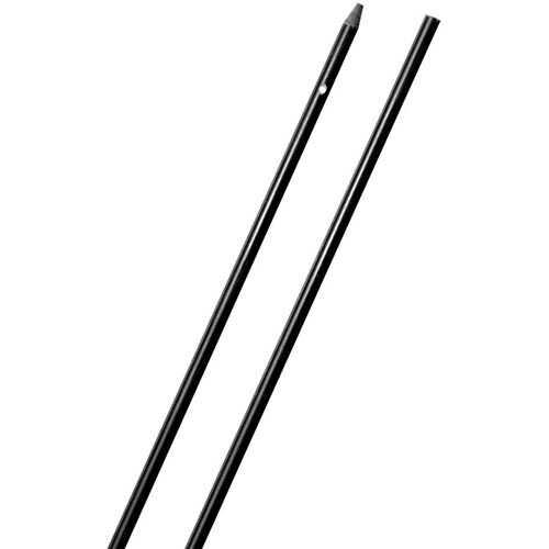 Fin Finder Raider Pro Arrow Shaft Black 32 in.