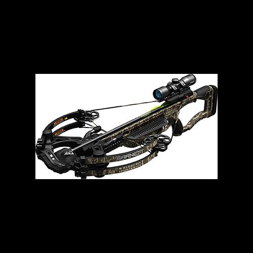 Barnett Whitetail Hunter STR Crossbow