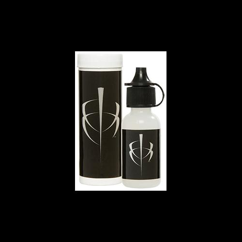 Black Heart Rail Lube and Wax Combo Pack