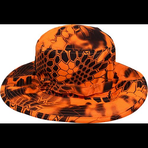 Kryptek Boonie Hat Inferno