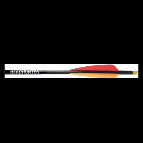 "Lumenok Equipped Genuine Barnett Headhunter Bolts 20"""