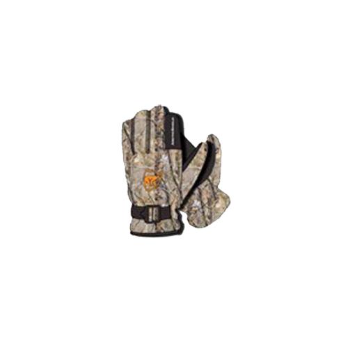 Camp Glove Mossy Oak Infinity Large