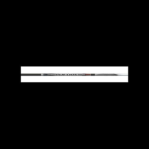 Carbon Injexion N-Fused Deep 6 400 Raw Shafts