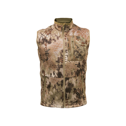 Cadog Vest Highlander Large