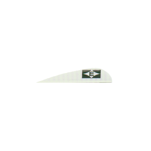 Diamond Vanes 280 White