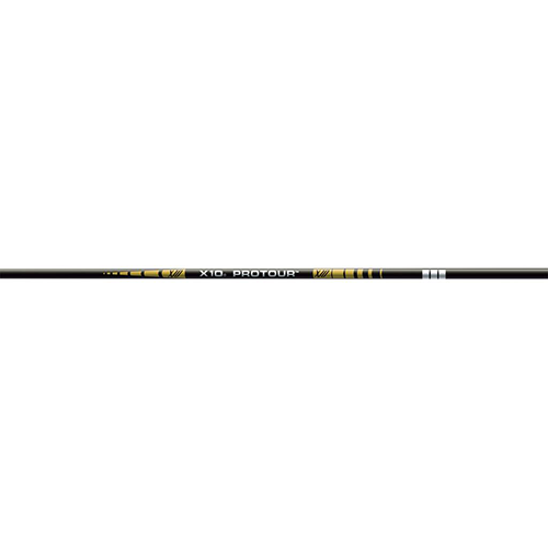 Easton X10 ProTour Shafts 470 1 doz.