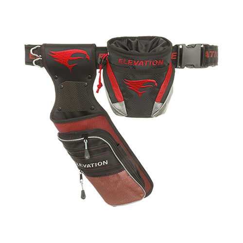 Elevation Nerve Field Quiver Package Red Right Hand