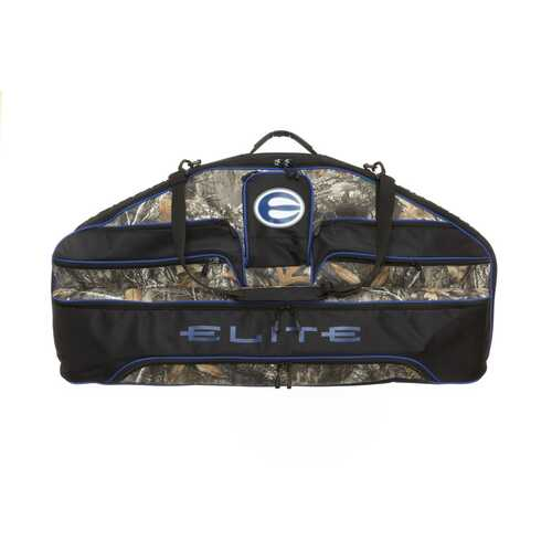 "Elevation Elite Edition Bowcase 38"" Black/Realtree Edge Camo"