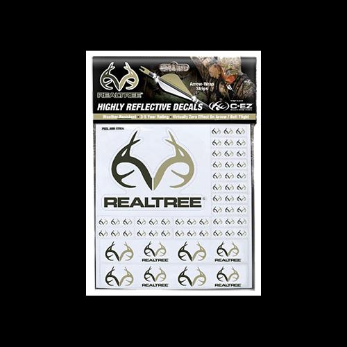 C-EZ Realtree Edition Wraps
