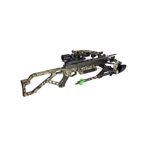 Exclalibur Micro Axe 340 Crossbow Package MOBU Country