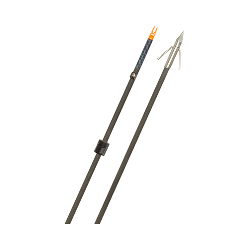 Fin Finder Undertow Arrow w/Big Head Point
