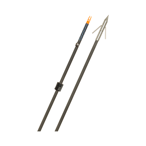 Fin Finder Undertow Arrow w/Big Head Pro Point