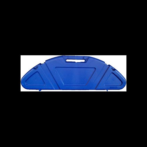 Genesis Hard Bow Case Blue