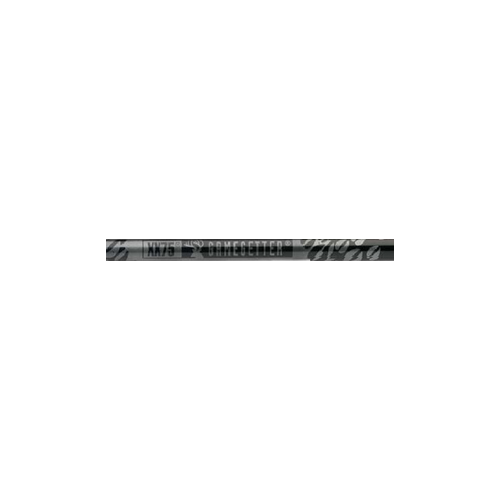 Gamegetter 300 Raw Shafts Nocks Installed/Inserts Loose