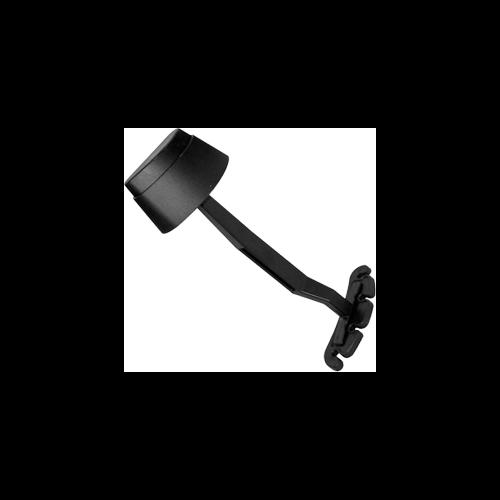 Just Nuff 4-Arrow Quiver Black