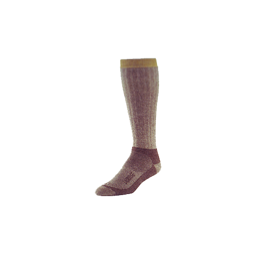 Hunt Heavyweight Sock Adult Medium