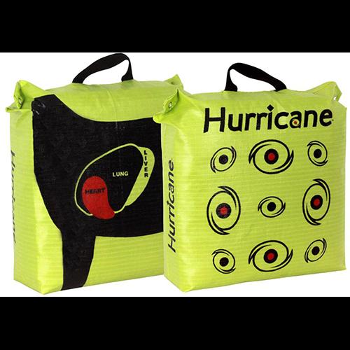 Hurricane Bag Target H-20
