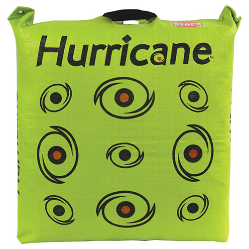 Hurricane Bag Target H-28