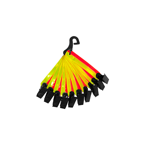 Night-n-Day Trail Markers     ** 10 Pack **