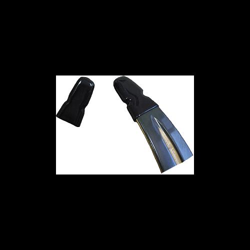 Kwikee Bowtip Protectors ( Pr )
