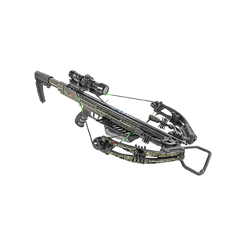 Killer Instinct Boss 405 Crossbow Package