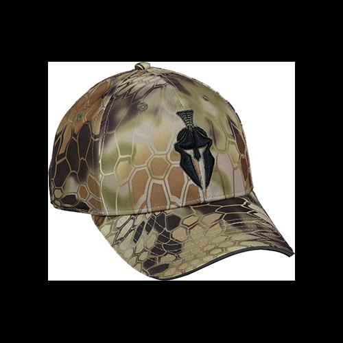Kryptek Logo Embroidered Hat Highlander